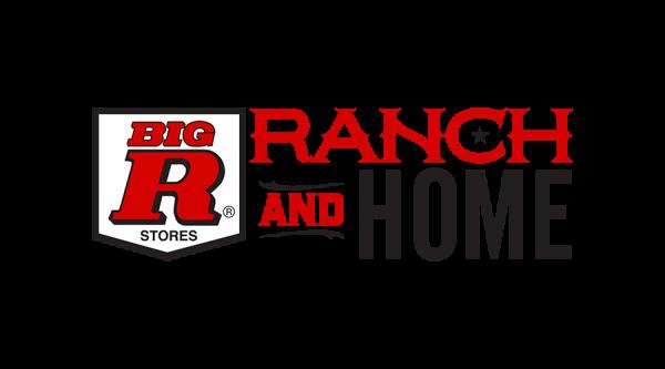 Big R Ranch Logo