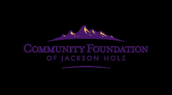 Community Foundation of Jackson Hole Logo