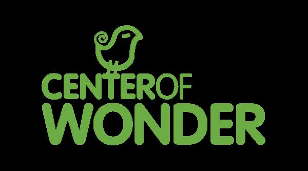 Center of Wonder Logo