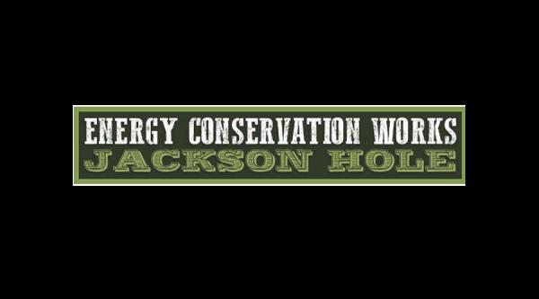 Energy Conservation Works Logo