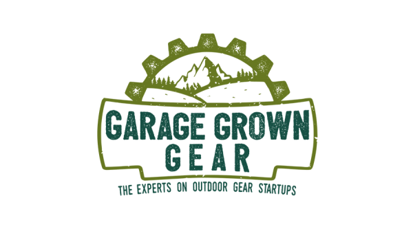 Garage Grown Gear Logo