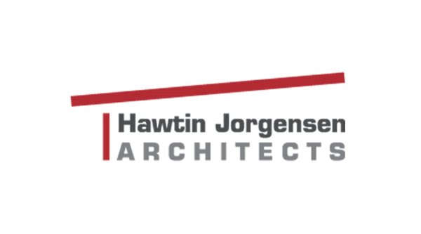 Hawtin Jorgensen Architects Logo