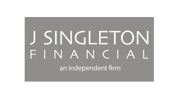 J Singleton Financial Logo