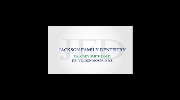 Jackson Family Dentistry Logo