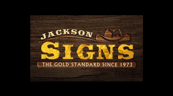 Jackson Signs Logo