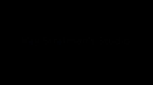 Kay Stratman's Studio Logo