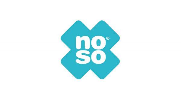 Noso Patches Logo