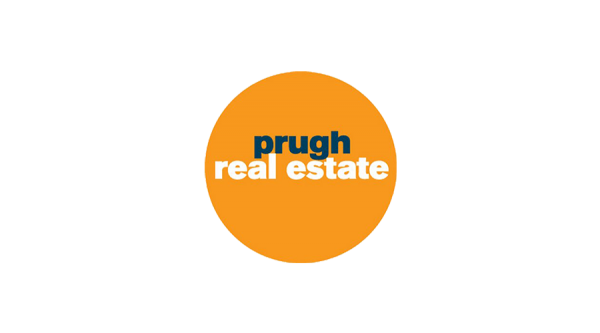 Prugh Real Estate Logo