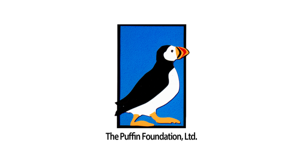 The Puffin Foundation Logo