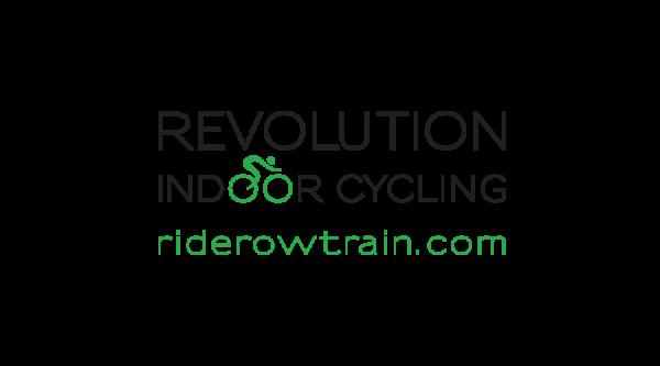 Revolution Indoor Cycling Logo
