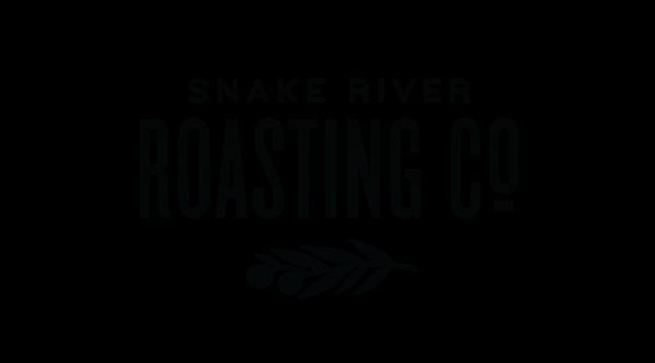 Snake River Roasting Co Logo