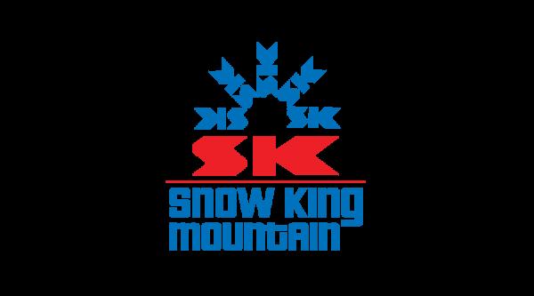 Snow King Mountain Logo