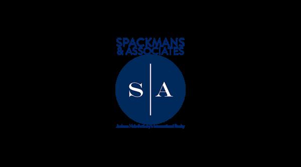 Spackmans & Associates Logo