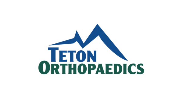 Teton Orthopaedics Logo