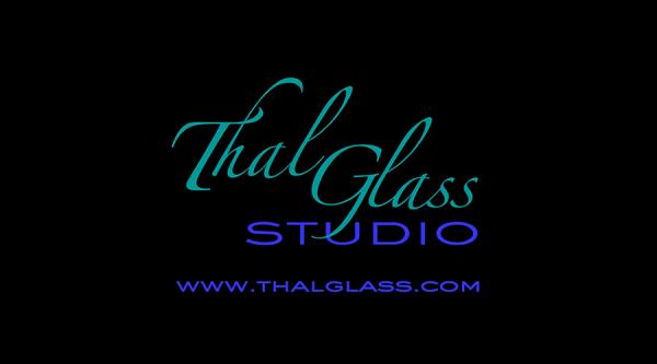 Thal Glass Studio Logo