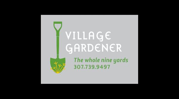 Village Gardener Logo