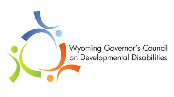 Wyoming Governor's Council on Developmental Disabilities Logo