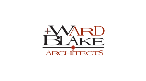 Ward + Blake Architects Logo