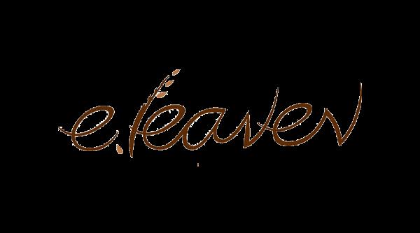 E.Leaven Logo